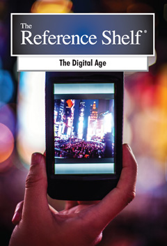 The Reference Shelf: The Digital Age
