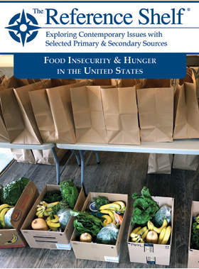 The Reference Shelf: Food Insecurity & Hunger in the United States