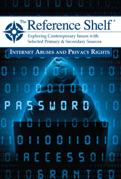 The Reference Shelf: Internet Abuses and Privacy R
