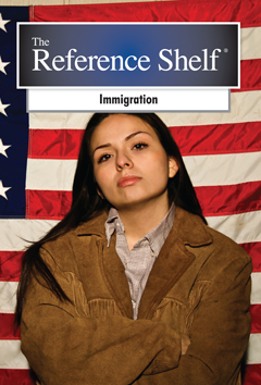 The Reference Shelf: Immigration