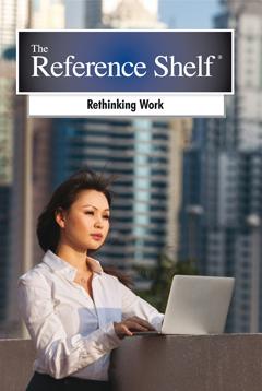 The Reference Shelf: Rethinking Work