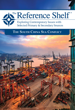 The Reference Shelf: The South China Sea Conflict