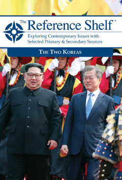 The Reference Shelf: The Two Koreas