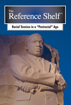 """The Reference Shelf: Racial Tensions in a """"Post-Ra"""