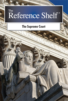 The Reference Shelf: The Supreme Court