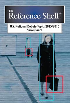 The Reference Shelf: U.S. Natl Debate Topic 2015–2