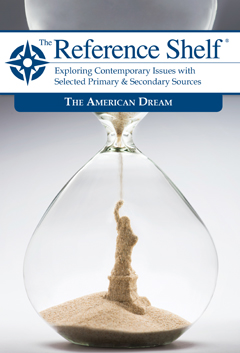 The Reference Shelf: The American Dream