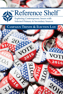 The Reference Shelf: Campaign Trends & Election La
