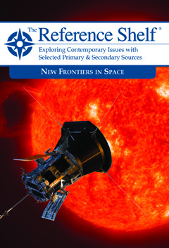 The Reference Shelf: New Frontiers in Space