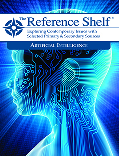 The Reference Shelf: Artificial Intelligence