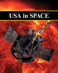 USA in Space, Fourth Edition