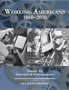 Working Americans Vol. 11: Inventors & Entrepreneu