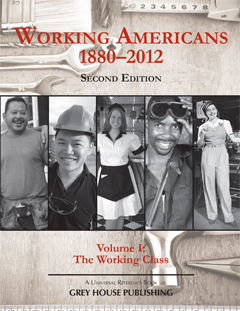 Working Americans Vol. 1: The Working Class, 2nd E