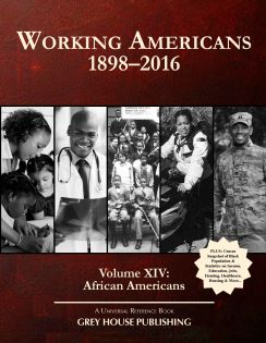 Working Americans Vol. 14: African Americans