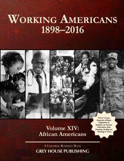 Working Americans Vol. 14: African Americans