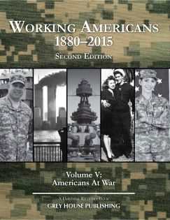 Working Americans Vol. 5: Americans at War, 2nd Ed