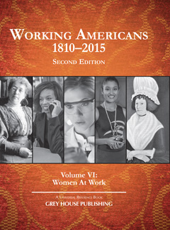 Working Americans Vol. 6, 2nd Ed: Women at Work