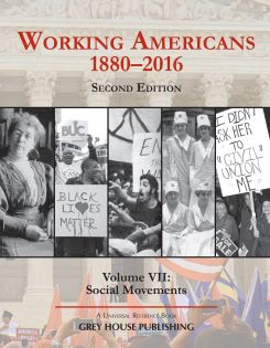 Working Americans Vol. 7: Social Movements, 2nd Ed