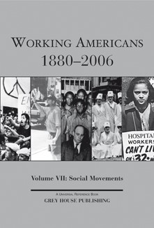 Working Americans Vol. 7: Social Movements
