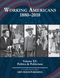 Working Americans Vol. 15: Politics & Politicians,
