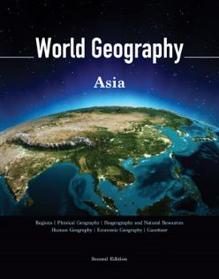 World Geography: Asia