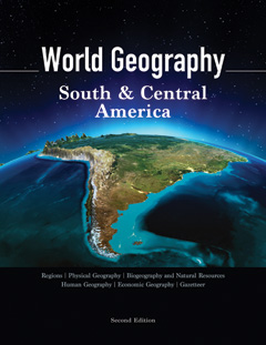 World Geography: South & Central America