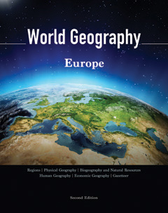 World Geography: Europe