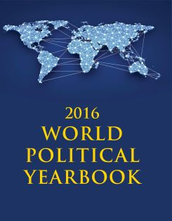 World Political Yearbook 2016