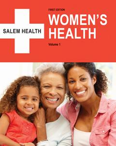 Salem Health: Women's Health