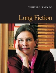 Critical Survey of Long Fiction, Fourth Edition