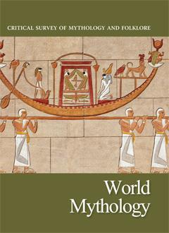 Critical Survey of Mythology and Folklore: World M