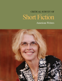 Critical Survey of Short Fiction: American Writers