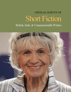 Critical Survey of Short Fiction: British, Irish &