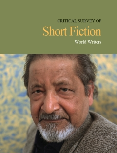 Critical Survey of Short Fiction: World Writers