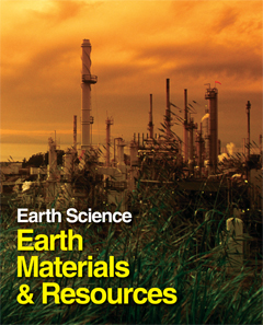 Earth Science: Earth Materials and Resources