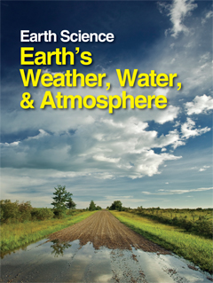 Earth Science: Earth's Weather, Water, and Atmosph