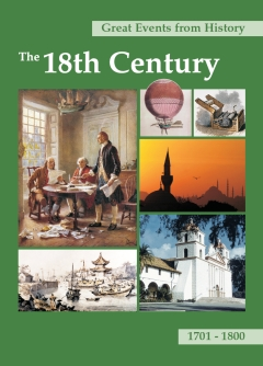 Great Events from History: The Eighteenth Century