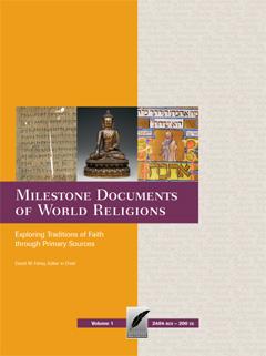 Milestone Documents of World Religions