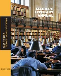 Magill's Literary Annual 2008