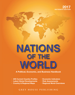 Nations of the World, 2017