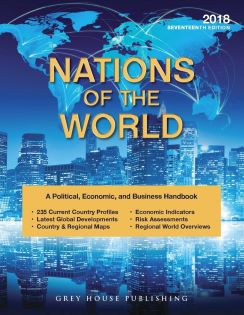 Nations of the World, 2018