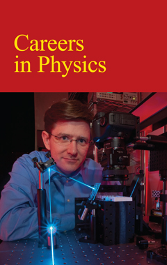 Careers in Physics